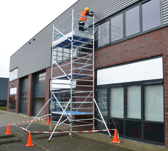 mobile-scaffolding